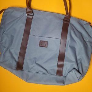 2/$25   Grey shoulder bag